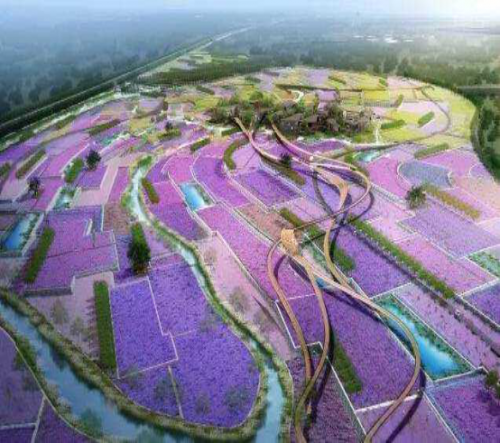 公园绿化景观设计需要考虑的三点是什么?